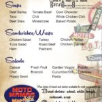 Motomamas Munchies Kansas City Lunch Catering